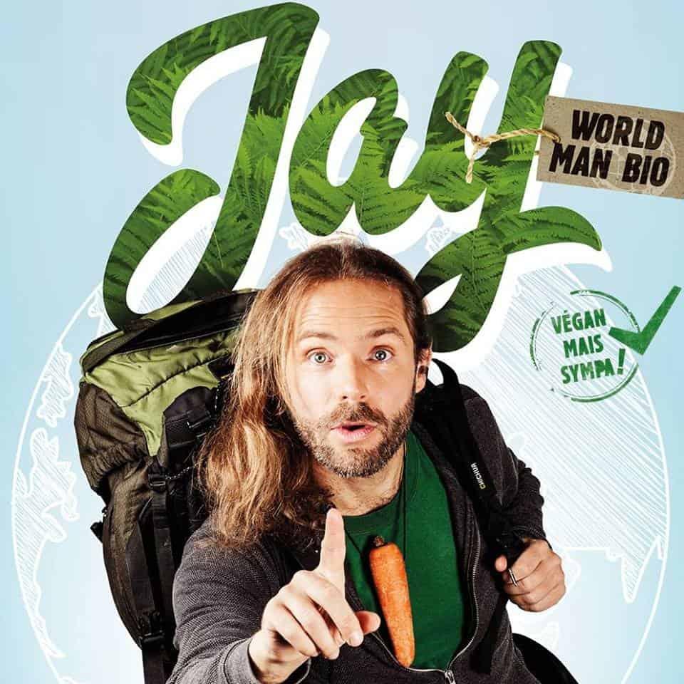 Jay comédien 1