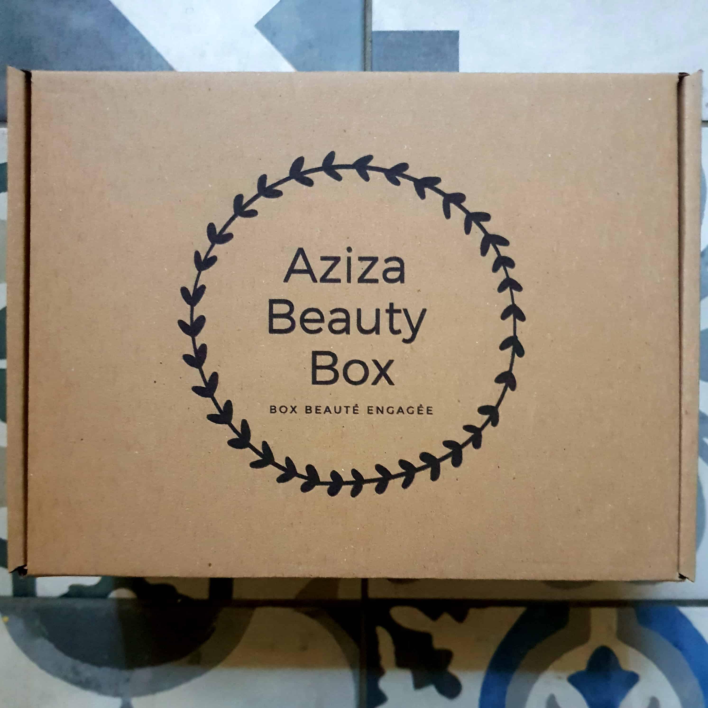 Box Beauté Aziza