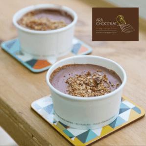 Ara Chocolat
