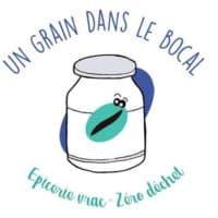 Un grain dans le bocal
