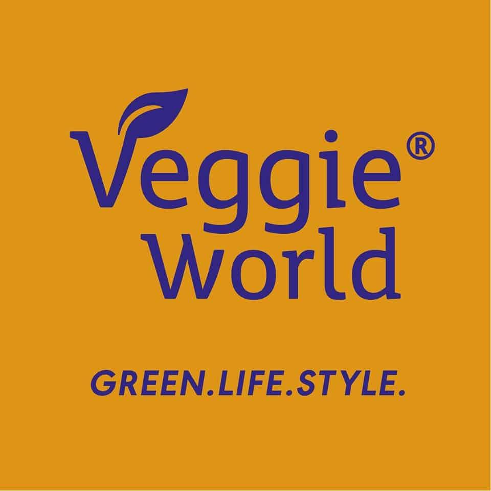 VeggieWorld Paris Octobre 2019 1