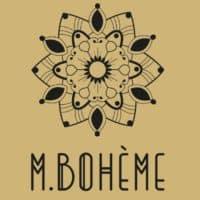 M.Bohème