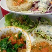 La Cuisine Végétale de Jan