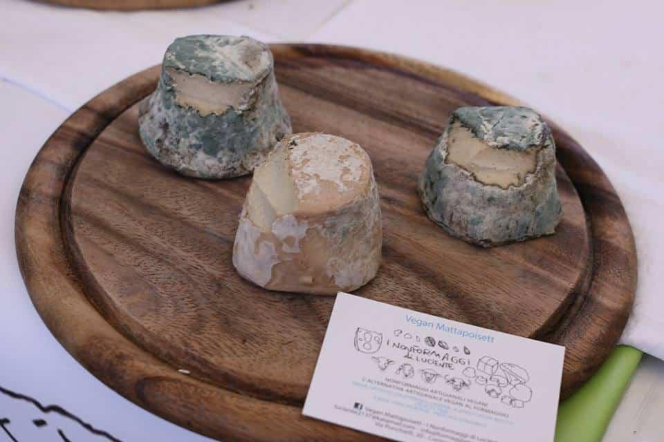 Top 11 de nos fromages vegan préférés 9