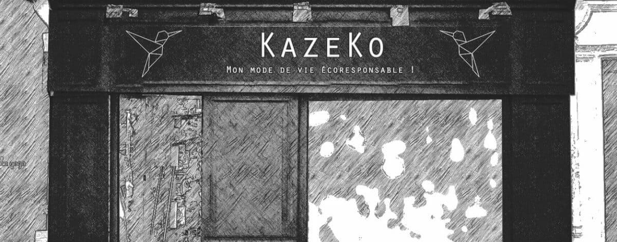 KazeKo