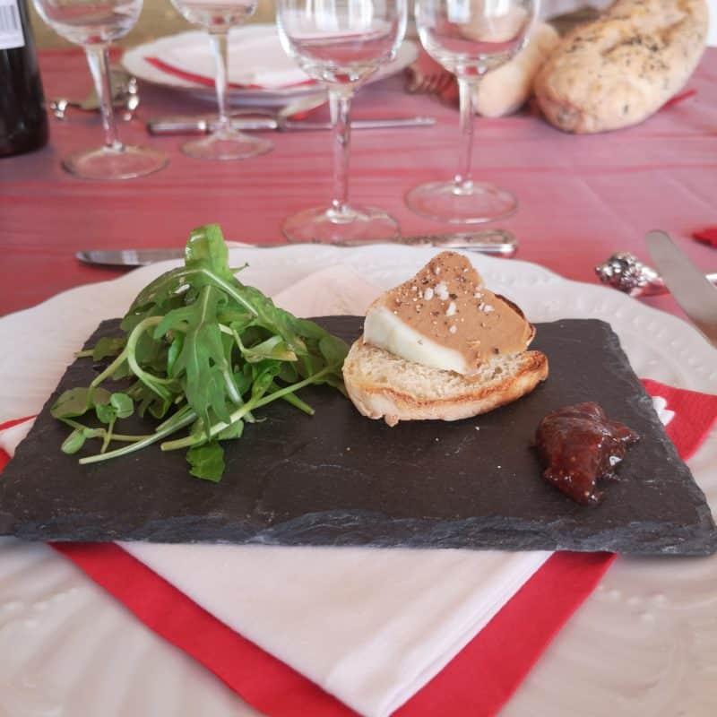 Le foie gras - 7 alternatives vegan 4