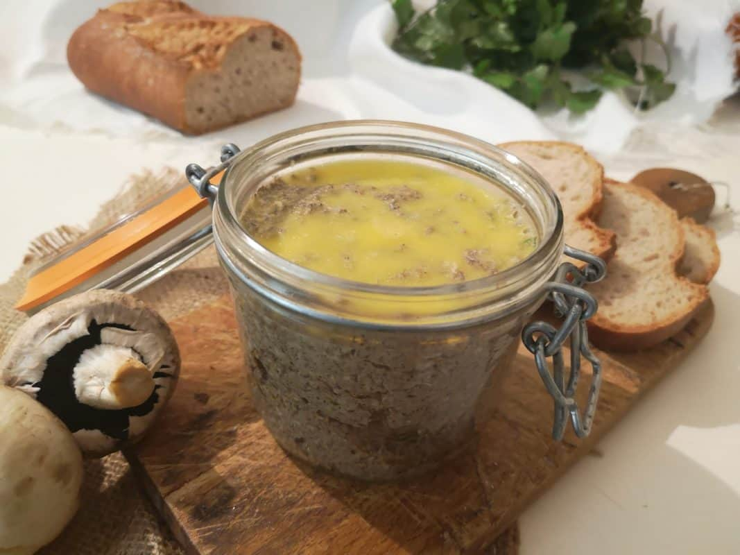 Foie gras : Notre alternative végétale 1