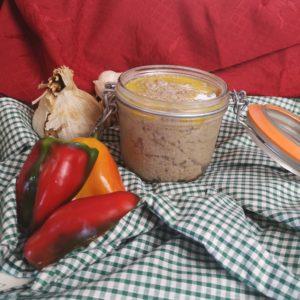Foie gras : Notre alternative végétale 3