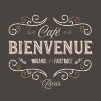 Café bienvenue