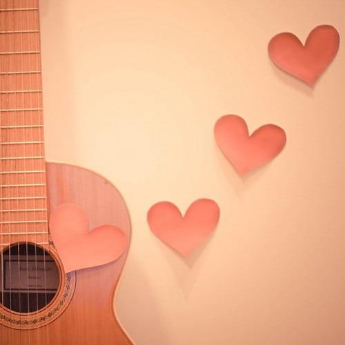 Love is the rule chez VG Lab - Paris 1