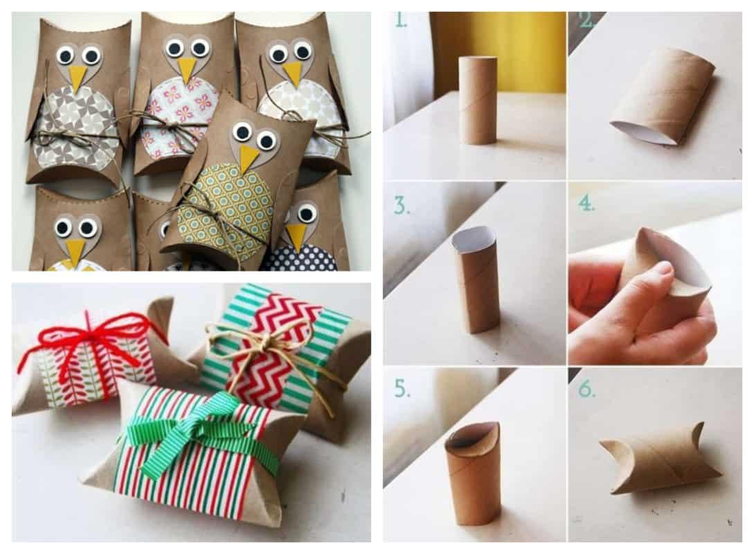 Top 10 des idées récup originales pour emballer ses cadeaux 6