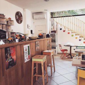 Réveillon bio et végétal à Ollioules (83-Var) 2