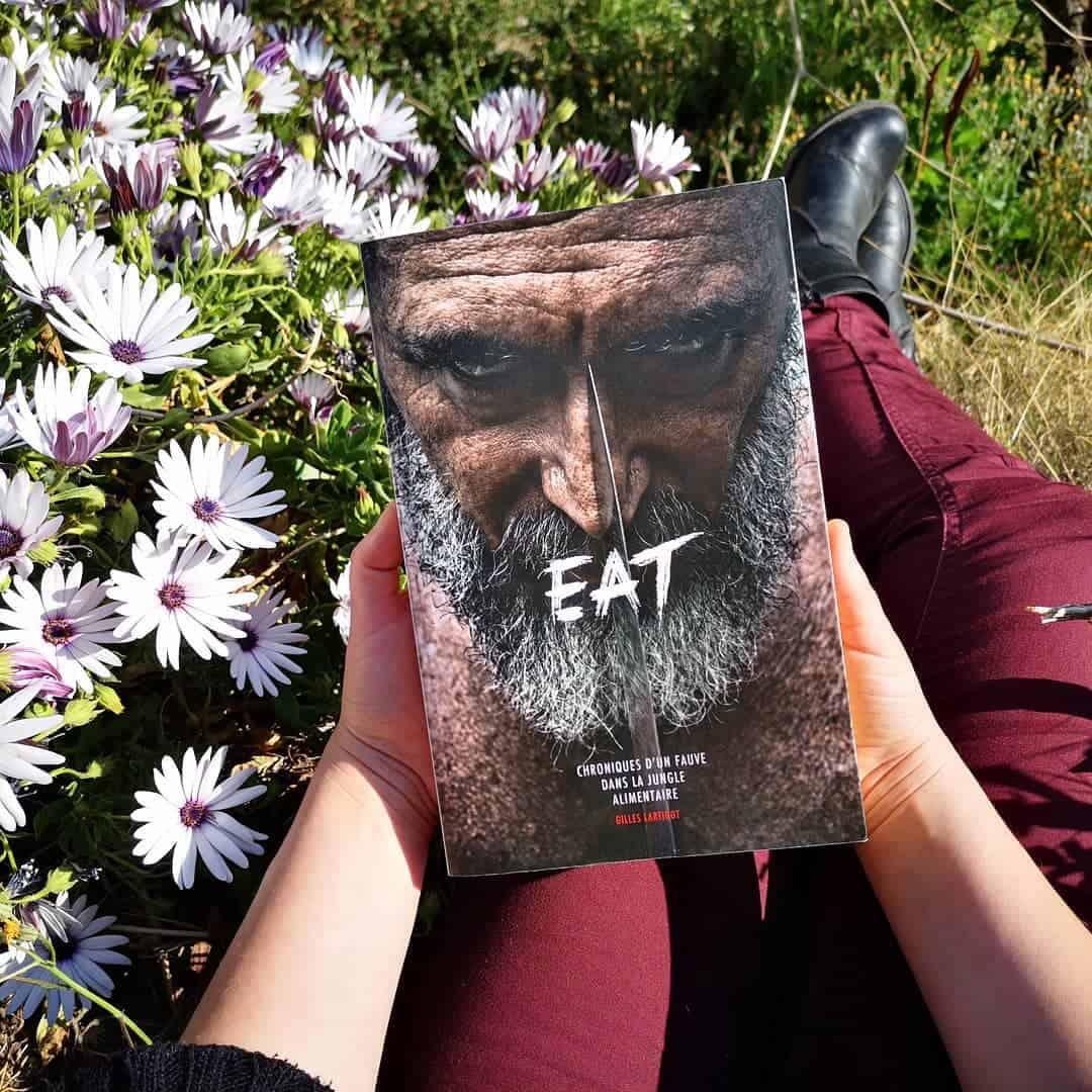 EAT - Gilles Lartigot