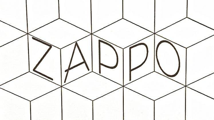 Zappo – Lyon 5