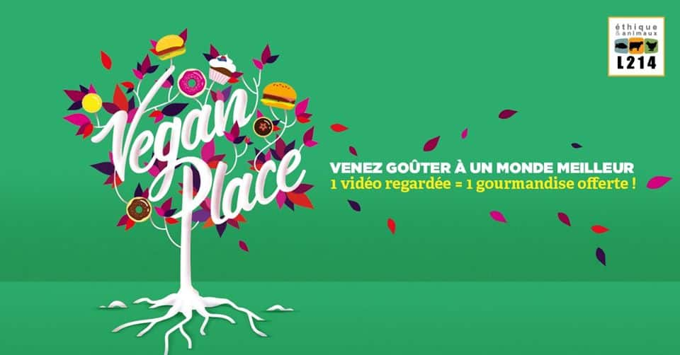 Vegan-place-L214-paris-bordeaux-tours-Le-CLub-V